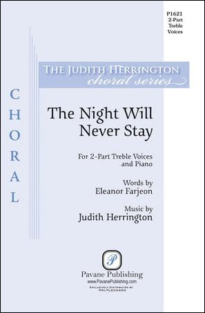 The Night Will Never Stay Thumbnail