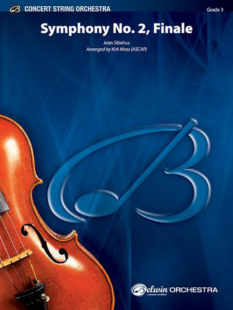 Classical Music for String Orchestra | Sheet music at JW Pepper