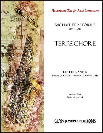Les Courantes - Dances CLXXXIII (183) and CLXXXVIII (188)