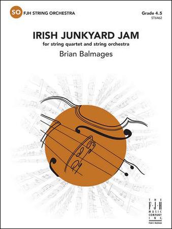 Irish Junkyard Jam