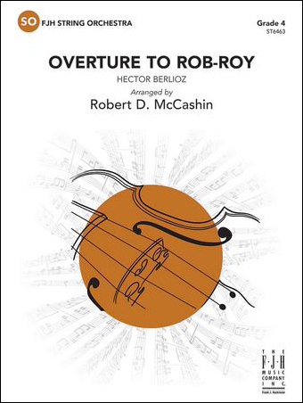Overture to Rob Roy