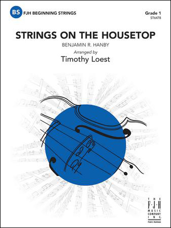 Strings on the Housetop