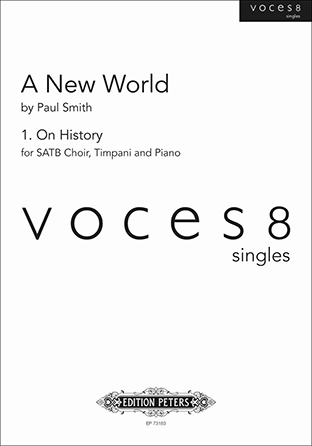 A New World: On History