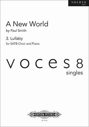 A New World : Lullaby