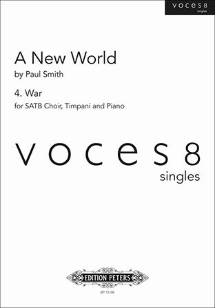 A New World : War