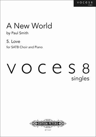 A New World : Love