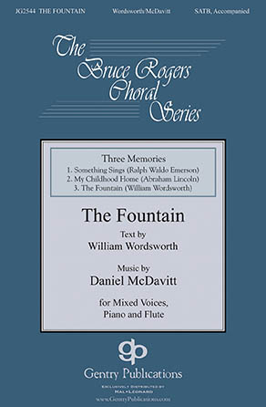 Three Memories: The Fountain