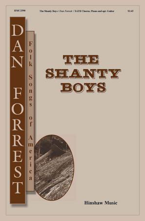 The Shanty Boys