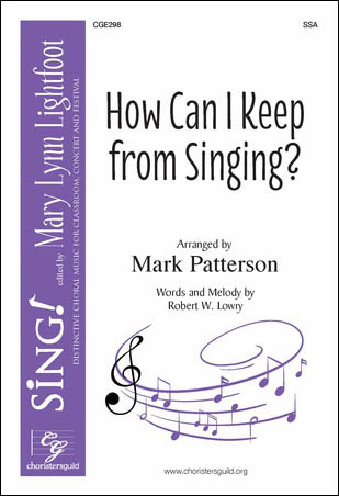 How Can I Keep from Singing? Thumbnail