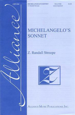 Michaelangelo's Sonnet