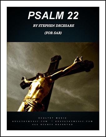 Psalm 22 (My God, My God)
