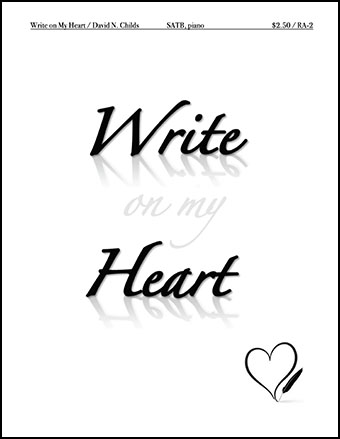 Write on My Heart