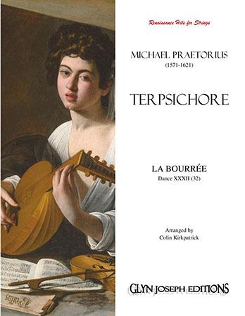 La Bouree - Dance XXXII (32)