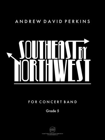 Southeast by Northwest
