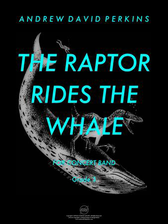 The Raptor Rides the Whale