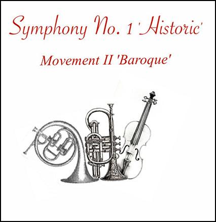 Symphony No. 1 'Historic