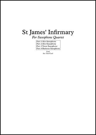 St. James' Infirmary