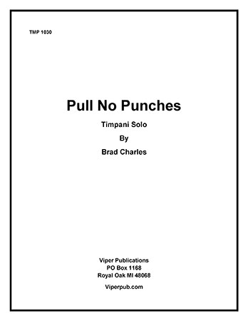 Pull No Punches