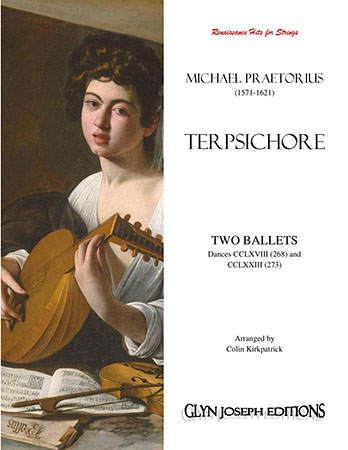 Two Ballets from Terpsichore Thumbnail