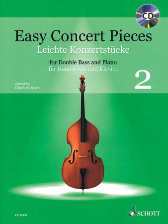 Easy Concert Pieces #2