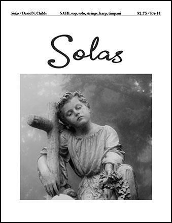 Solas (solace)