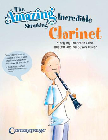 The Amazing Incredible Shrinking Clarinet