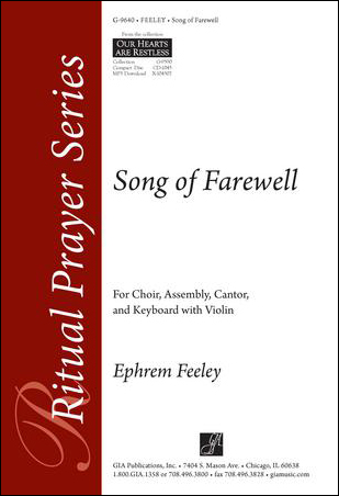Song of Farewell