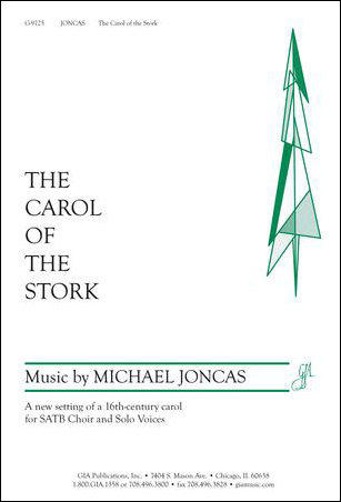 The Carol of the Stork