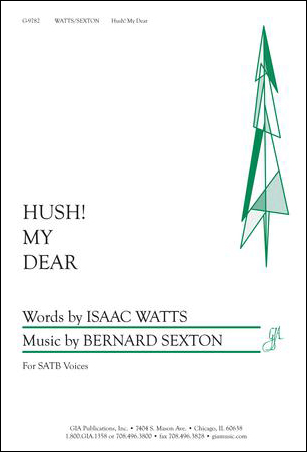Hush! My Dear