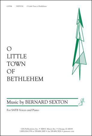 O Little Town of Bethlehem Thumbnail