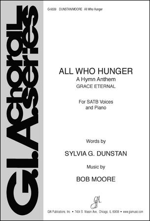 All Who Hunger