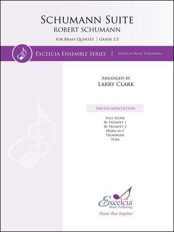Schumann Suite