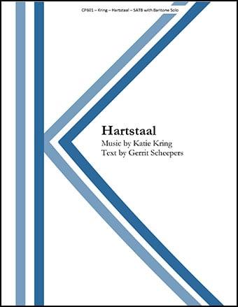 Hartstaal
