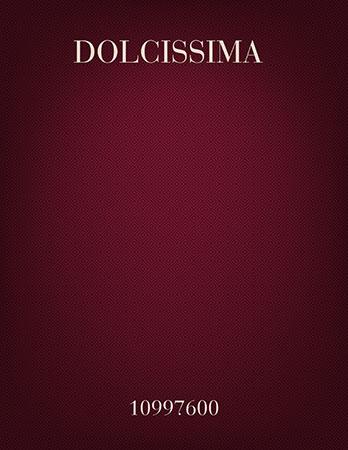 Dolcissima (Tiramisu)