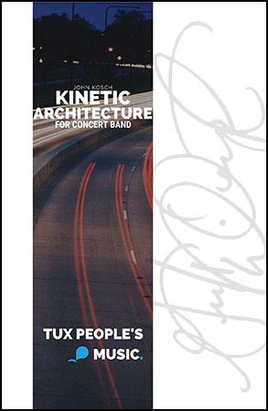 Kenitic Architecture