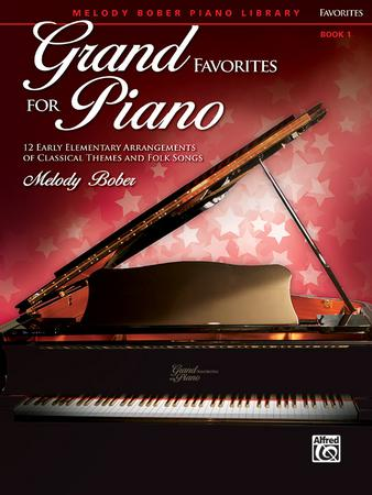 Grand Favorites for Piano #1