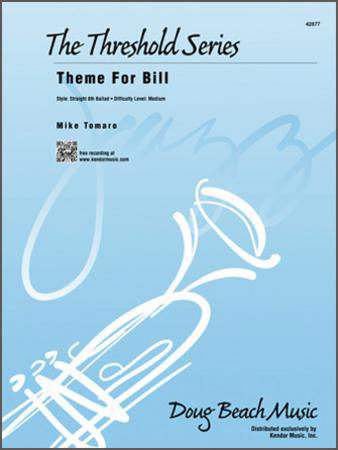 Theme for Bill