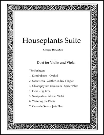 Houseplants Suite Thumbnail