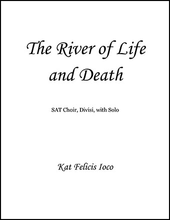 The River of Life and Death