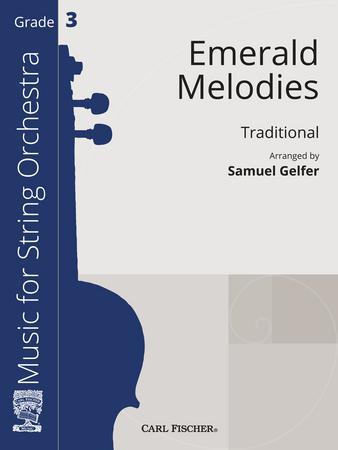 Emerald Melodies