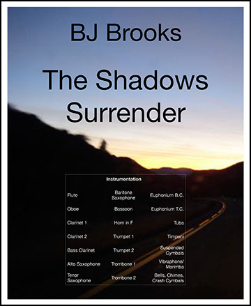 The Shadows Surrender