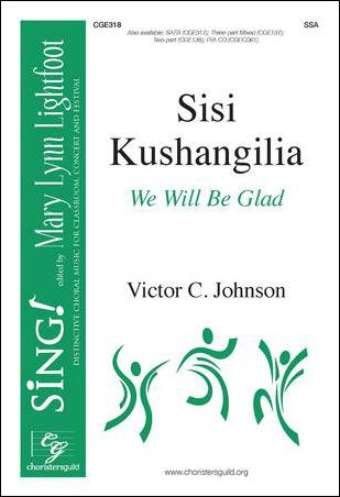 Sisi Kushangilia Thumbnail