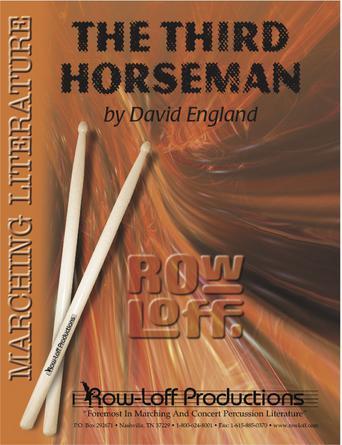 The Third Horseman
