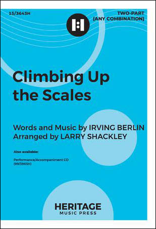 Climbing Up the Scales
