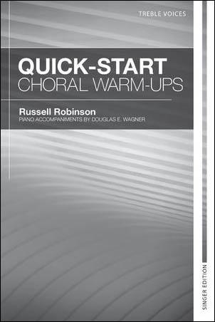 Quick-Start Choral Warm-Ups Thumbnail