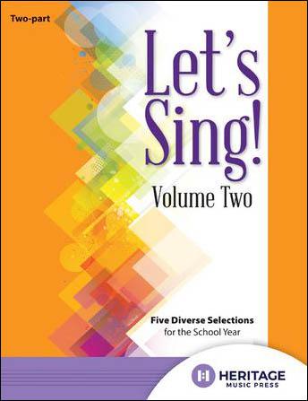 Let's Sing! Thumbnail