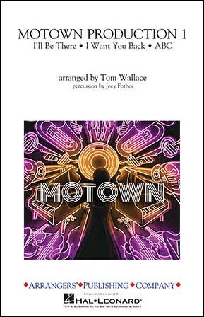 Motown Production #1