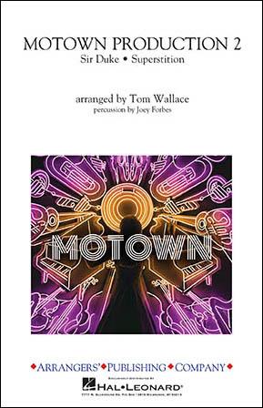 Motown Production #2