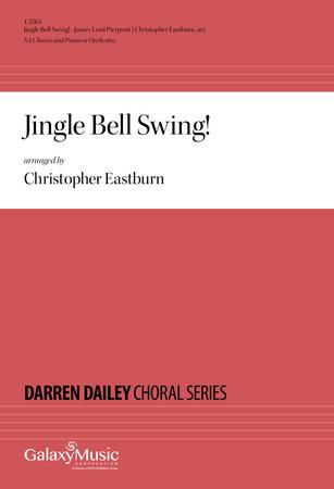 Jingle Bell Swing!