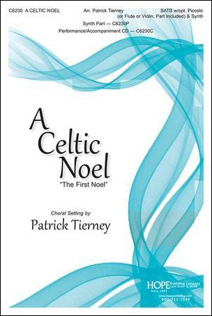 A Celtic Noel